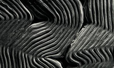 'La belleza de las líneas'