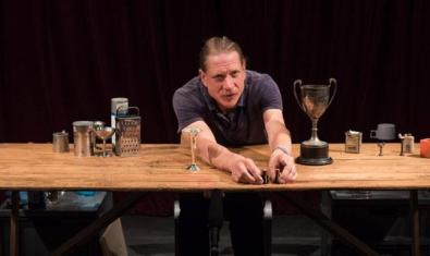 'Complete Works' estarà al Teatre Lliure de Gràcia del 4 al 9 d'abril