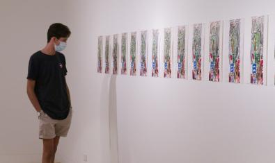 Contemporary Presences: Marijn van Kreij al Museu Picasso