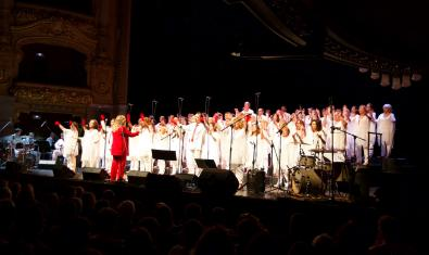 Carlit Gospel Choir