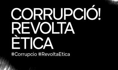 '¡Corrupción! Revuelta ética'