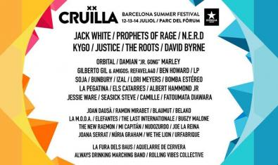 Cruïlla Festival