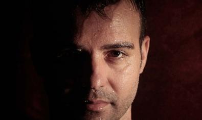 Una imatge promocional de l'actor i cantant Daniel Anglès
