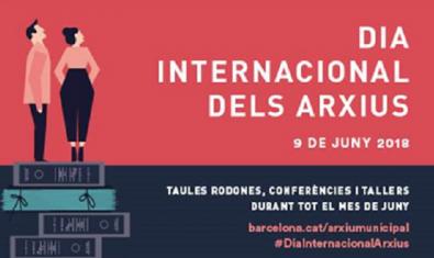 Dia Internacional dels Arxius