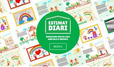Imatge de la iniciativa de l'Ajuntament de Barcelona.