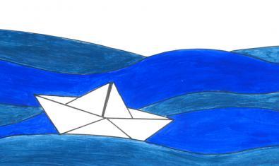 'Dibuixant la mar'