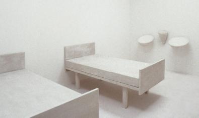 Una de las obras de Domènec que se podrá visitar en el MACBA