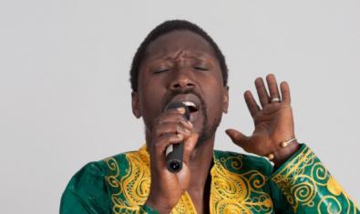 El senegalés Michel Doudou NDione