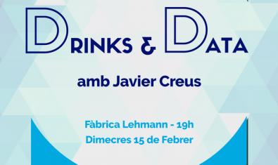 Nova edició de Drinks & Data