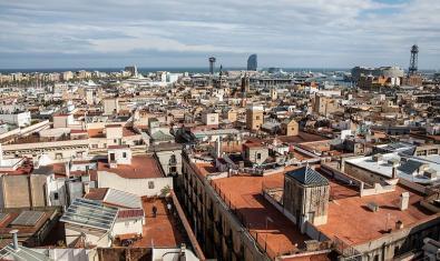 Els centres cívics de la ciutat continuen en funcionament però amb restriccions