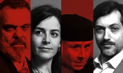 Els intèrprets d''El mercader de Venècia'