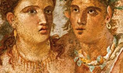 'El sexo en la época romana'
