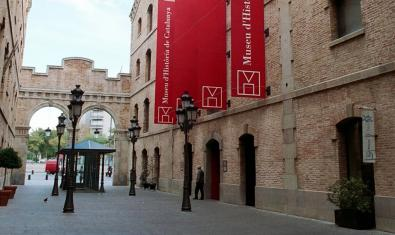 El Museu d'Història de Catalunya celebra 25 anys