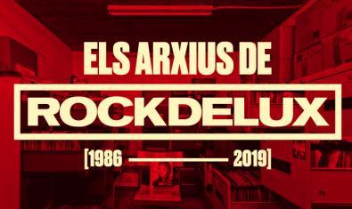 'Els Arxius de Rockdelux (1984-2020)'