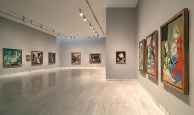 'Els Dimecres del Copista' al Museu Picasso