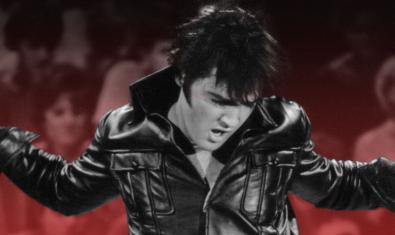 'Elvis Unleashed'