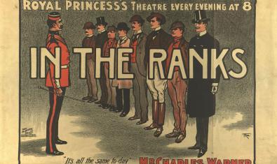 En Escena Digital podéis consultar más de 100.000 registros del mundo del teatro