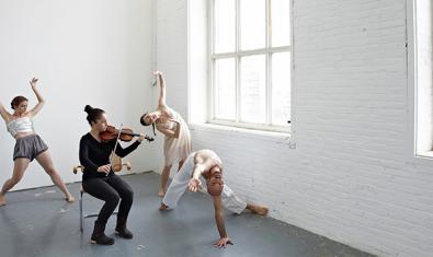 Dia Internacional de la Dansa 2021