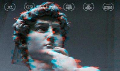 'El silencio es un cuerpo que cae' va guanyar el premi a millor llargmetratge de l'Alternativa 2018