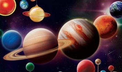Explorem el cosmos a Vil·la Urània.