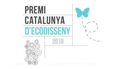 Premio Catalunya d'Ecodisseny 2019