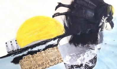 "Obra ""Jupe"" (1966), de Joan Rabascall"