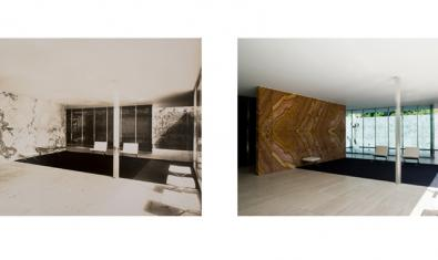Exposició Mies Van del Rohe
