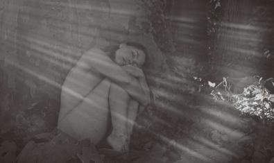 Una de les fotografies de Sofía Fernández Stenström