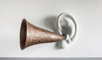 '¿Arte sonoro?'