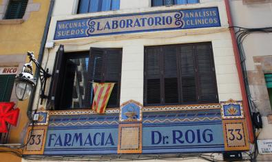 Farmàcia Dr. Roig