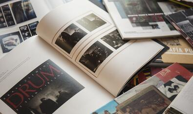The photobook is many people's favourite way of looking at photos