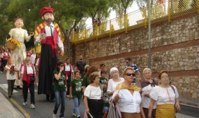 Fiesta Mayor de Horta