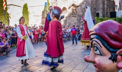 Les Festes de Sant Roc 2020 es faran el dia 16 d'agost sense crida a la ciutadania