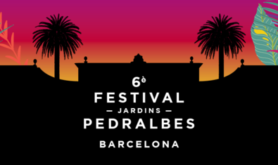 The Jardins de Pedrables Festival