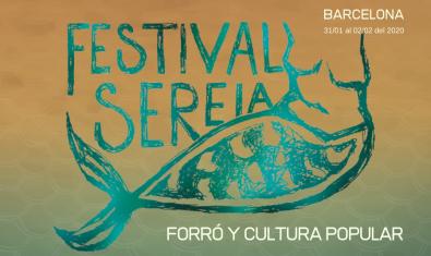 Festival Sereia