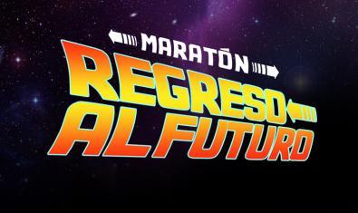 Marató de 'Regreso al futuro'