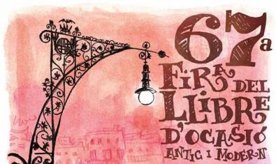67ª Feria del Libro de Ocasión Antiguo y Moderno