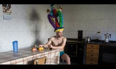 El 16.º Fòrum Fotogràfic Can Basté tendrá lugar entre el 24 y el 28 de noviembre. Fotografía de Tono Arias