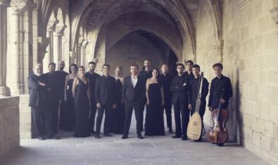L'Ensemble O Vos Omnes ofereix el concert inaugural