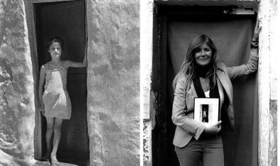 '50 fotografies amb història'