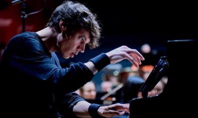 Francesco Tristano tocarà a l'auditori de la CASA SEAT l'11 de juliol en el cicle Liceu Vermut