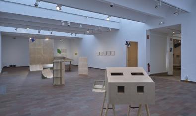 'Talleres compartidos. Tres casos de estudio' en la Fundació Joan Miró