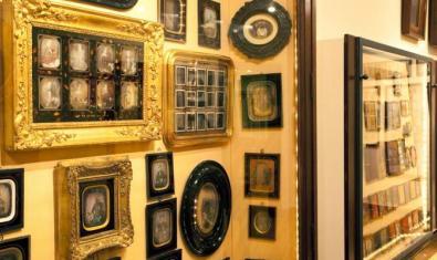 Gabinete del Coleccionista