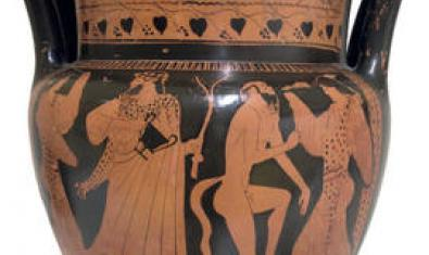 Los griegos fueron los introductores del vino en nuestro país