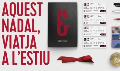 Pack de regalo Grec