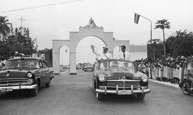 'Guinea: el franquismo colonial'