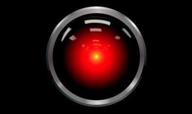 Imatge de HAL 9000