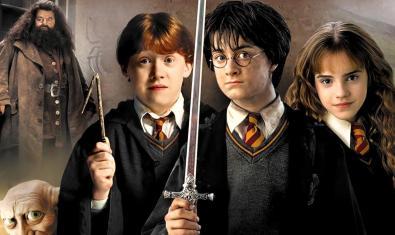 Imatge del cartell de la pel·lícula amb els protagonistes
