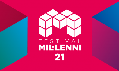 The Festival del Mil·lenni is bak on December 18