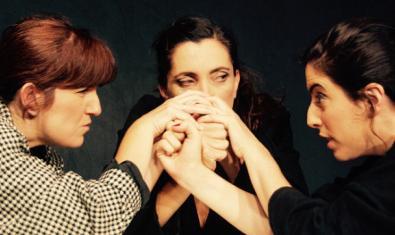 Les tres intèrprets d''IF (L'últim desig)'